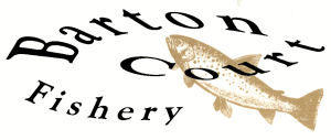 Barton Court fishery - the chalk stream trout fishing specialists